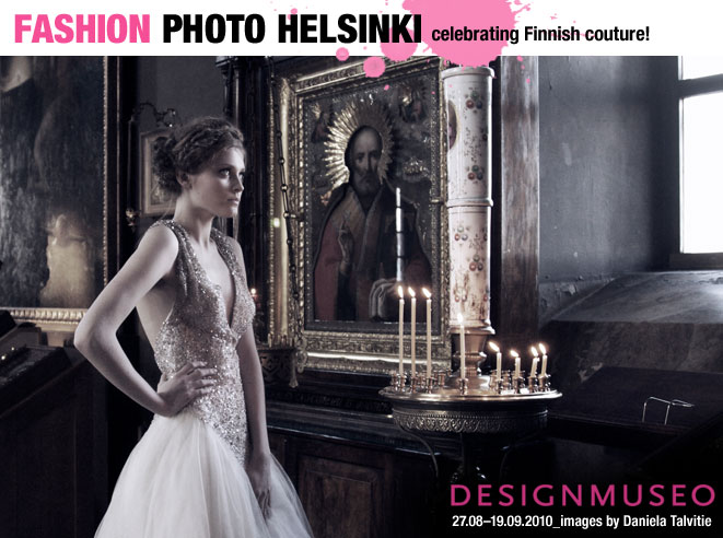 Fashion Photo Helsinki